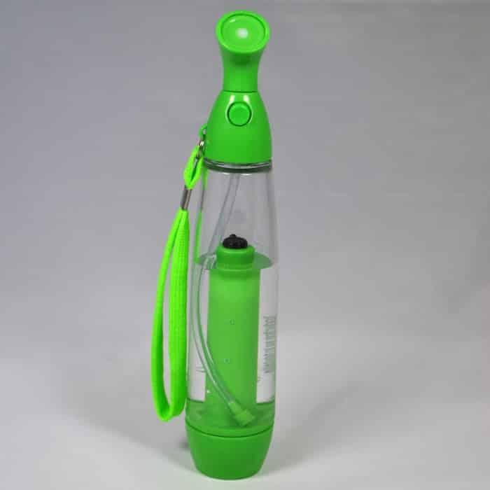 Test et avis brumisateur rechargeable pompe manuelle - L eau du robinet c est pour les grenouilles ...