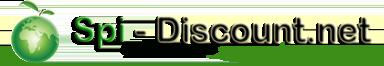 DISCOUNT : spi-discount